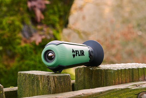 FLIR Scout TK Thermal Imaging Monocular