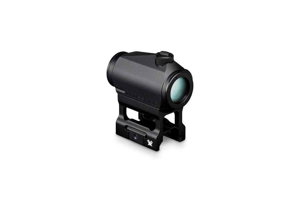 Image of Vortex Crossfire Tactical Red Dot