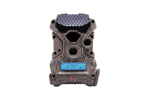Wildgame Innovations Rival 18 Lightsout Wildlife Camera