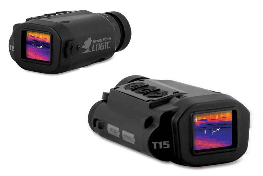 Image of Torrey Pines T15 Thermal Imager