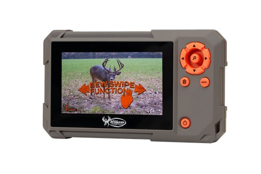 Wildgame Innovations Trail Pad Swipe Wildlife Camera Viewer