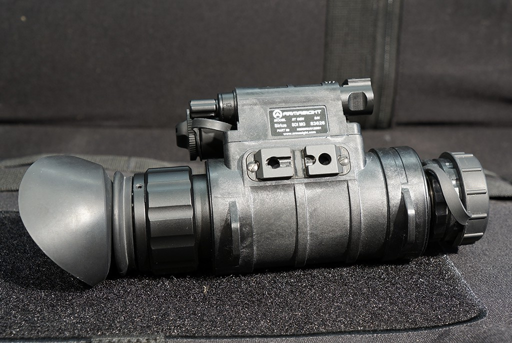Image of FLIR Sirius SD Gen 2+ Night Vision Monocular