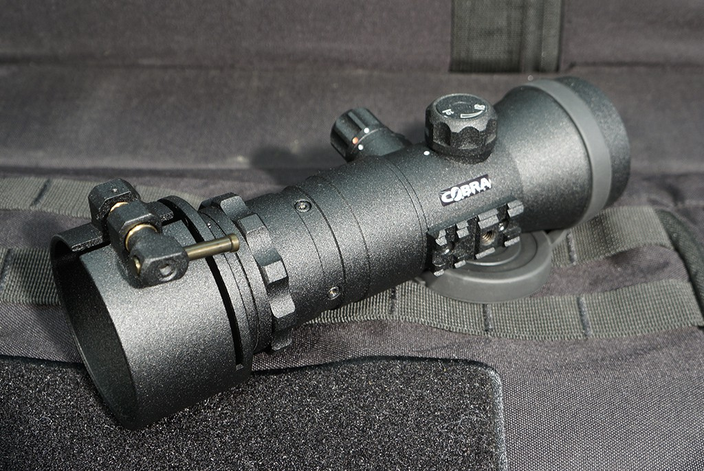Image of Cobra Blade Gen 2+ Pro White Phosphor Night Vision Add On