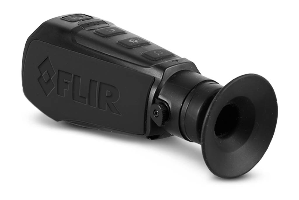 Image of FLIR Scout LS-XR 640 Thermal Imager 30hz 640x512 core