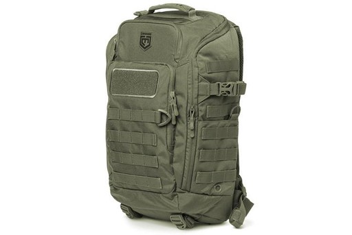 Cannae Pro Gear Legion Operator Sage Green Day Pack