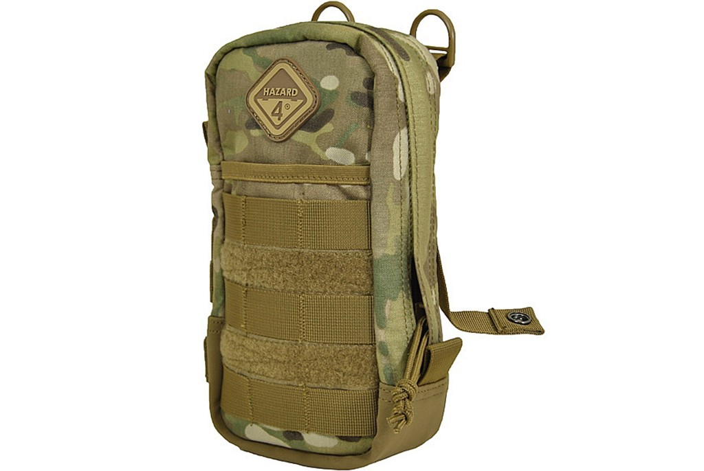 Image of Hazard 4 Broadside Pouch Modular Zip Pouch