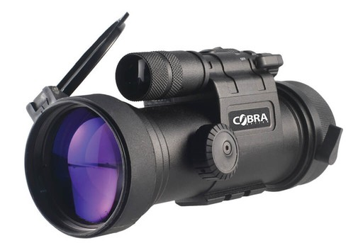 Cobra Orion Pro Gen 2+ Night Vision Add On