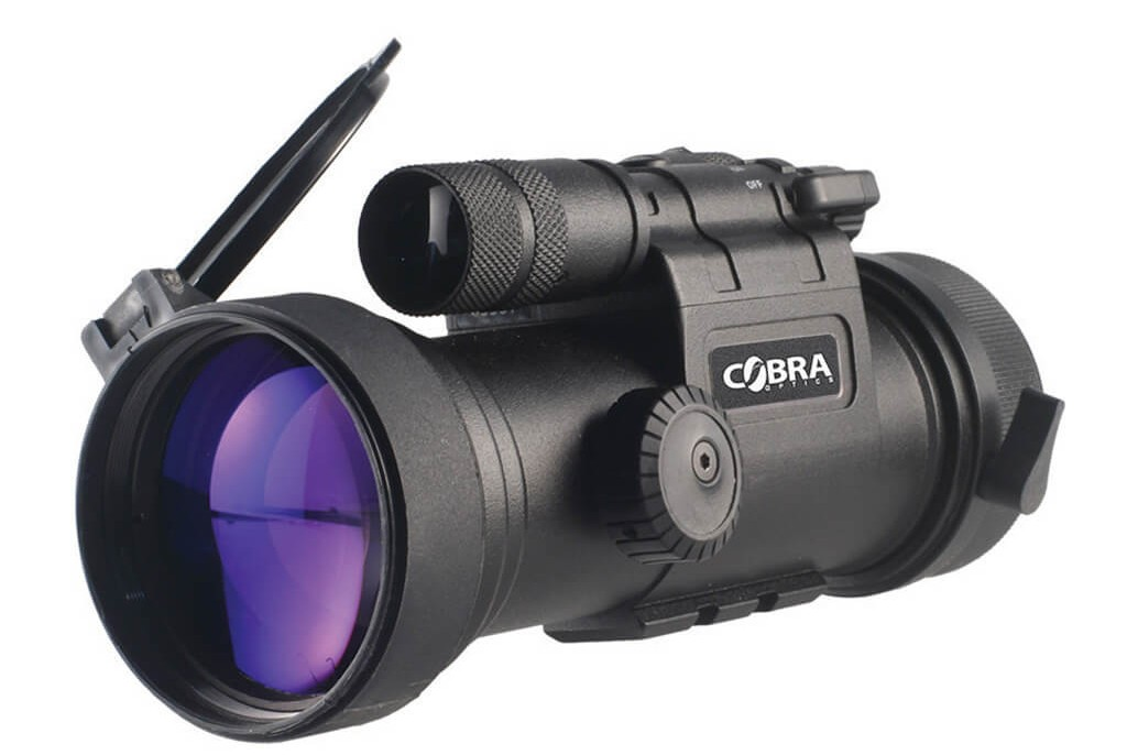 Image of Cobra Orion Pro Gen 2+ Night Vision Add On