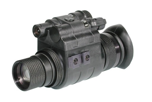 Cobra Fury HDSA Rear Mount Night Vision Riflescope