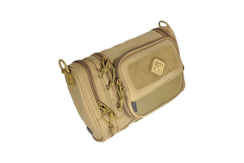 Image of Hazard 4 Reveille Rugged Oversized Toiletry Bag