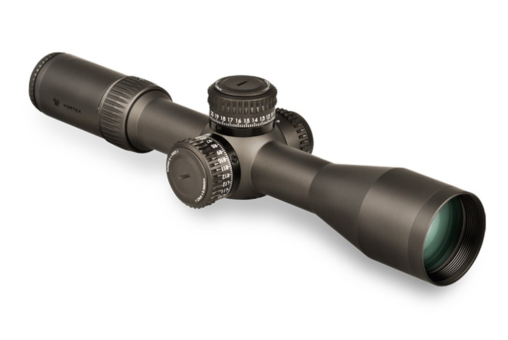 Image of Vortex Optics Razor HD GEN II 3-18x50 Riflescope