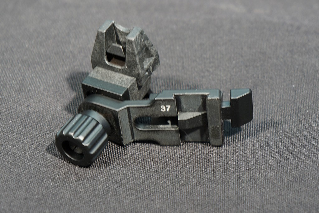 Image of FLIR Swing Arm #37 Mini Rail Adaptor