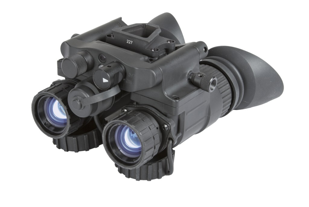 Image of Armasight by FLIR BNVD-40 Night Vision Goggles Gen 2+ Improved Definition
