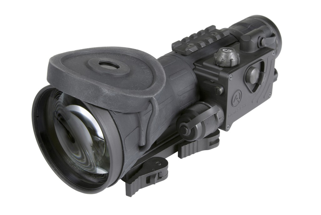 Image of FLIR CO-LR Night Vision Front Mounted Clip On Gen 2+ High Definition