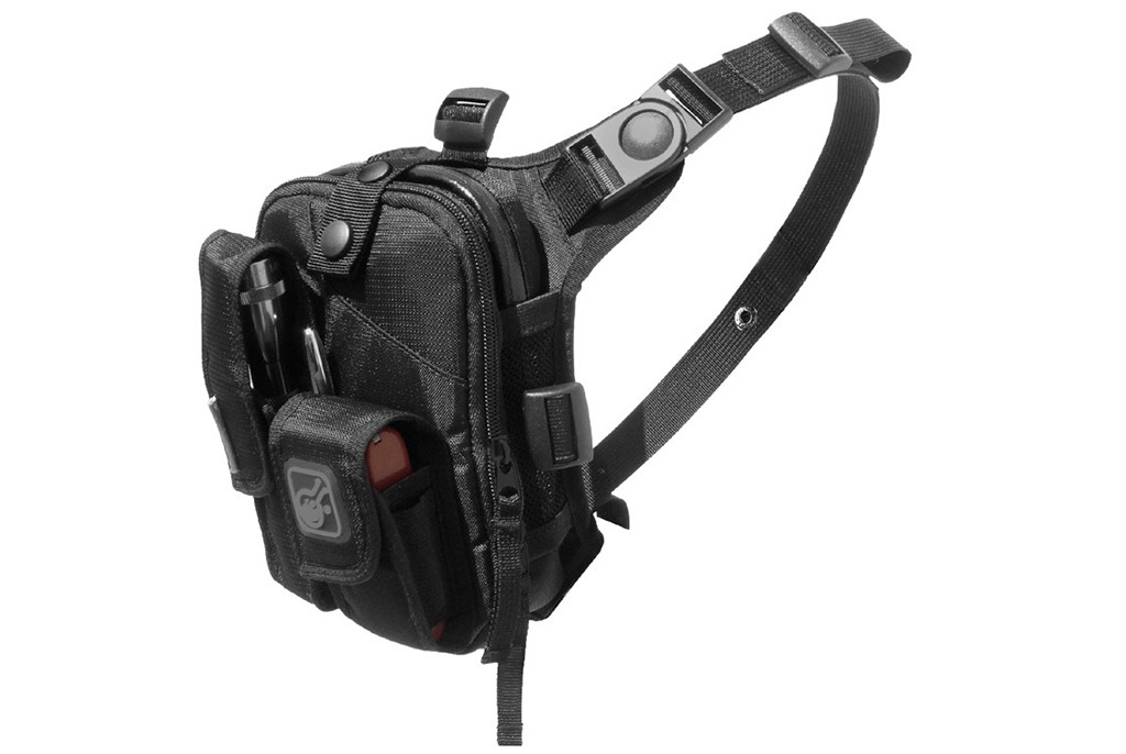 Image of Hazard 4 Covert RG Loader Holster