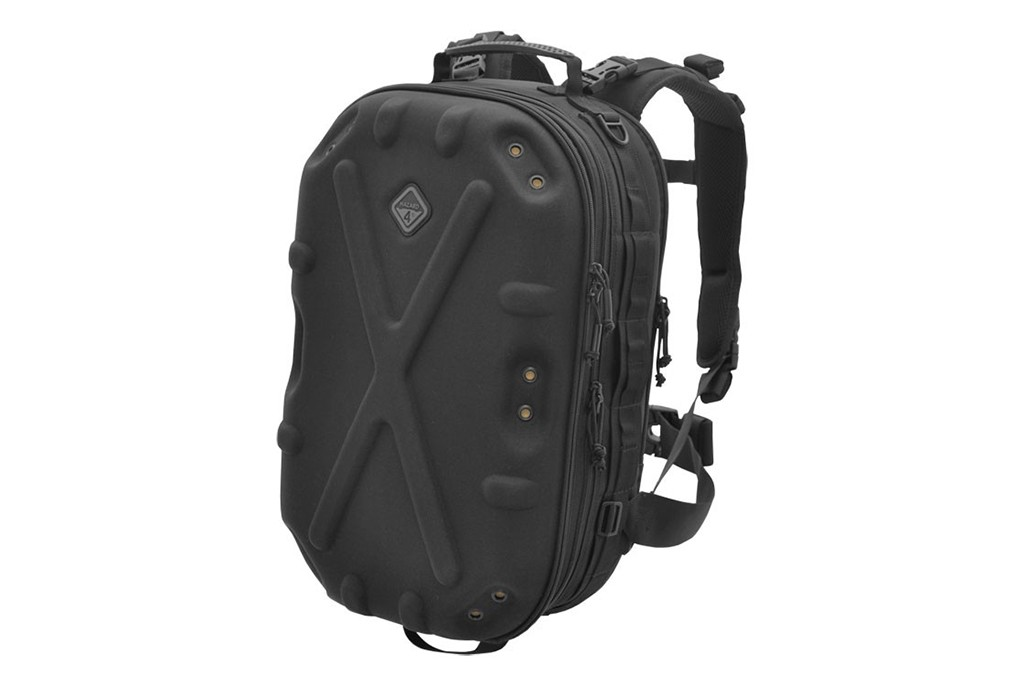 Image of Hazard 4 Pillbox Hardshell Day Pack