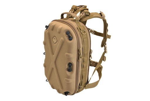 Hazard 4 Pillbox Hardshell Day Pack