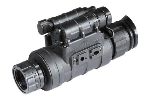 Armasight by FLIR Sirius QS Gen 2+ Quick Silver White Phosphor Night Vision Monocular