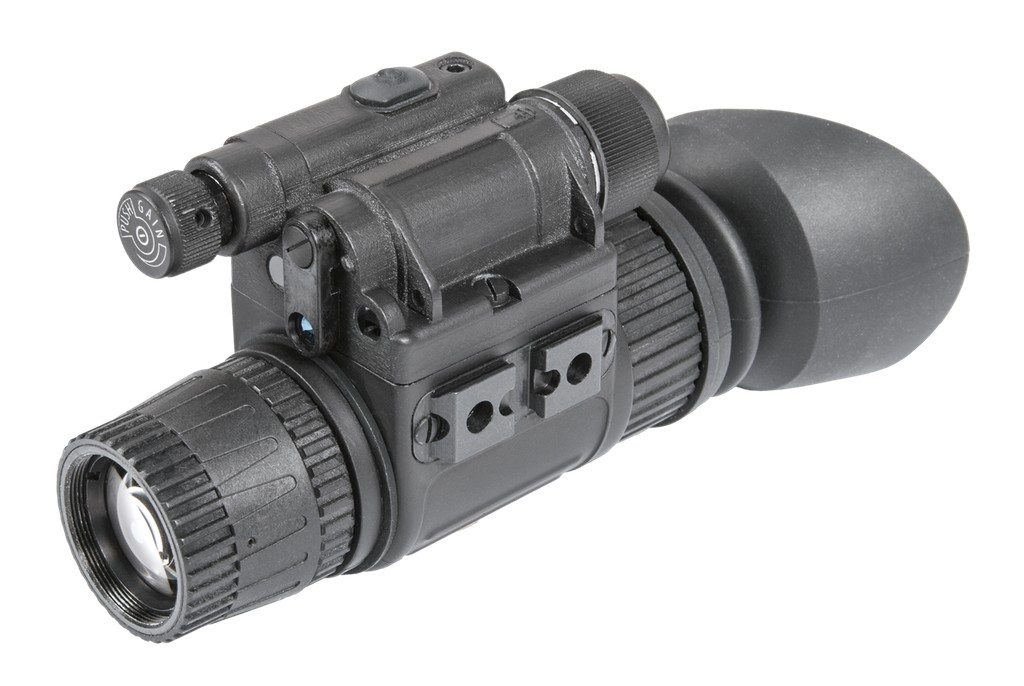 Image of Armasight by FLIR MNVD-40 Gen 2+ Quick Silver White Phosphor Night Vision Monocular