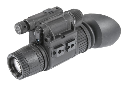 Armasight by FLIR MNVD-40 Gen 2+ Quick Silver White Phosphor Night Vision Monocular