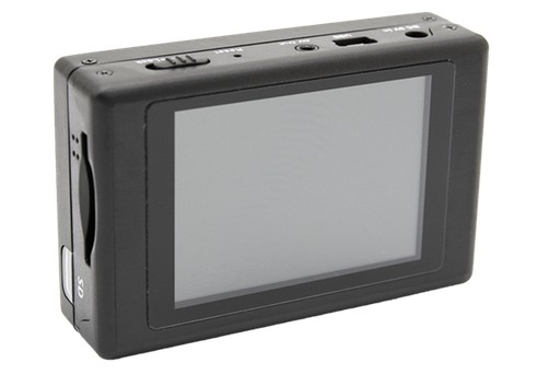 FLIR HD DVR Digital Video Recorder
