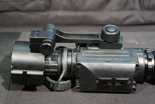 FLIR Scope Adapter Mount #5