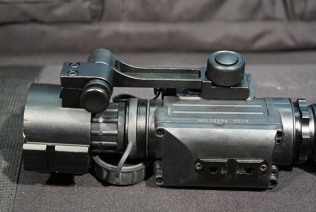 Image of FLIR Scope Adapter Mount #5