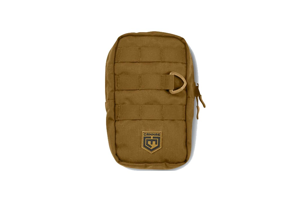 Image of Cannae EDC 9x6 MOLLE Storage Pouch