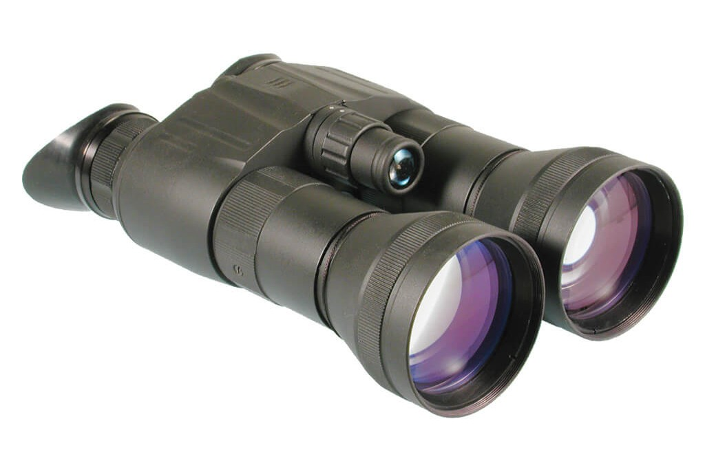 Image of Cobra Aurora 80 Night Vision Binoculars