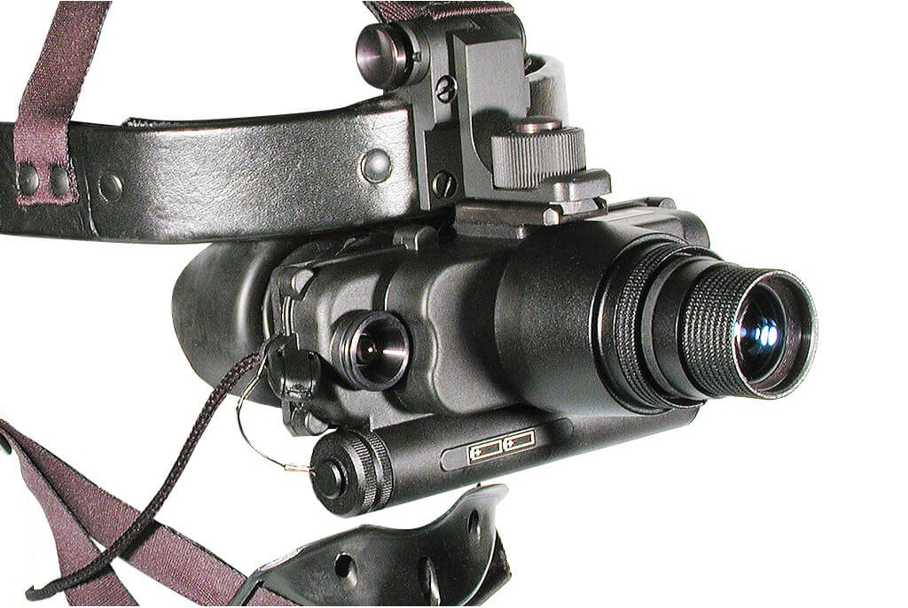 Image of Cobra Tornado NVG Gen 2+ Night Vision Goggles