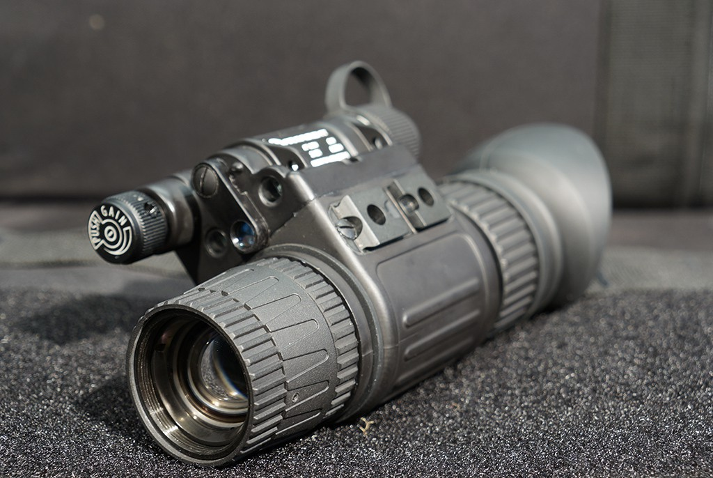 Image of FLIR MNVD-40 2HD Night Vision Multi Purpose Systems