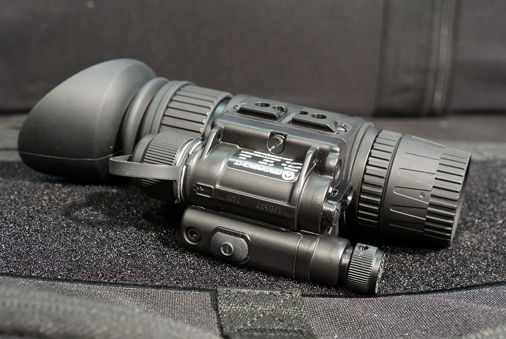 Image of FLIR MNVD-51 2HD NIght Vision Monocular