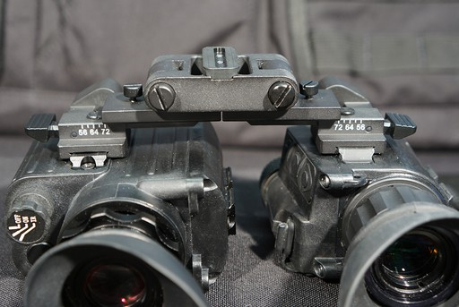 FLIR Dual Bridge for Night Vision MNVD and Breach #188