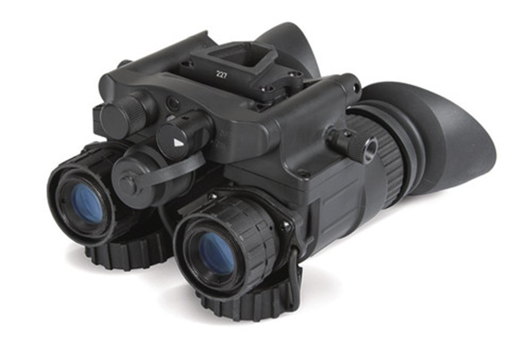 Image of Armasight by FLIR BNVD-40 2QS NIGHT VISION GOGGLES