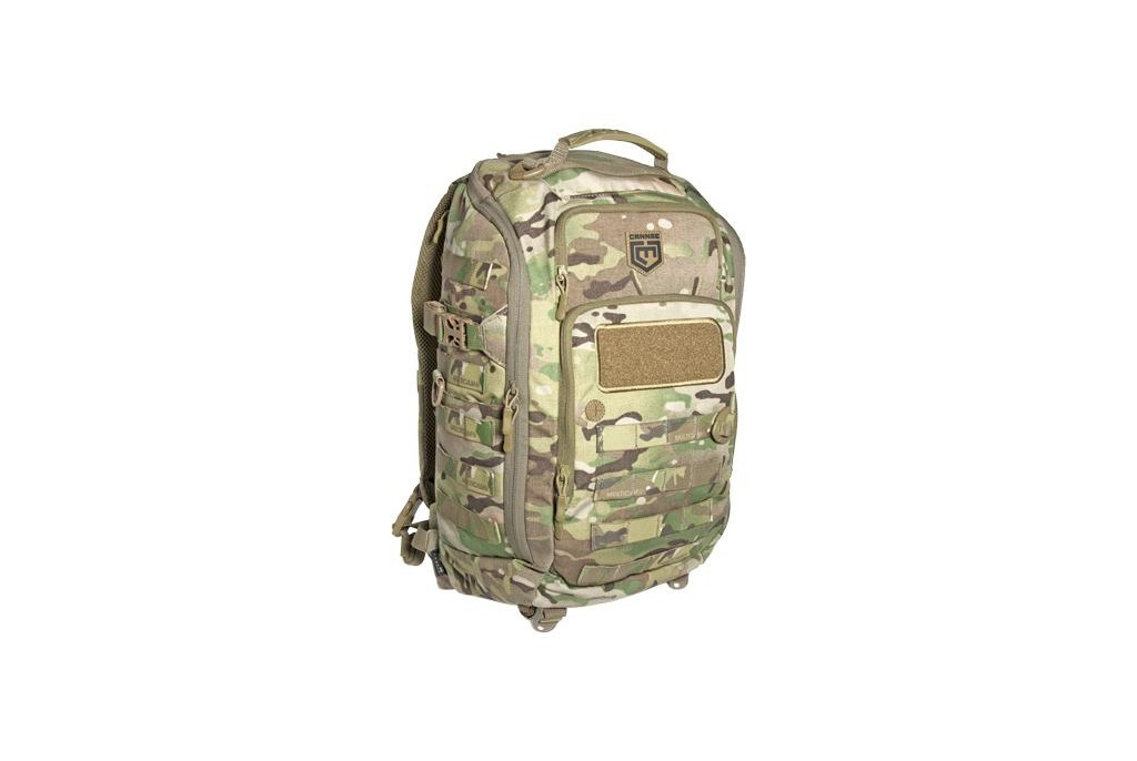 Image of Cannae Pro Gear Legion Back Pack Crye Multicam