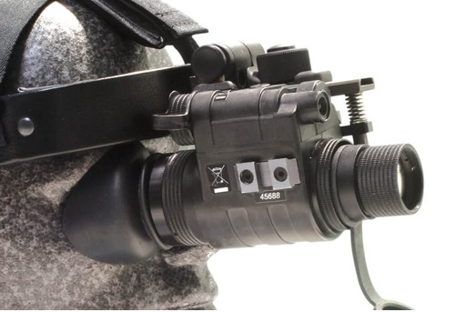 Cobra Fury NVG Night Vision Goggles Gen 2+ Russian