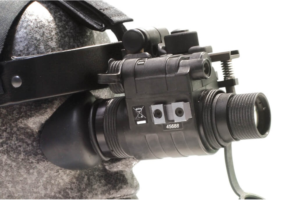 Image of Cobra Fury NVG Night Vision Goggles Gen 2+ Russian