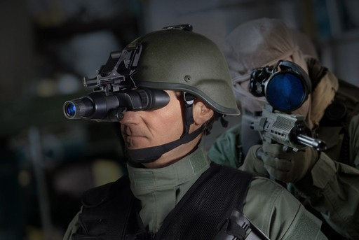 Armasight by FLIR NYX-7 PRO 2HDi Night Vision Goggles