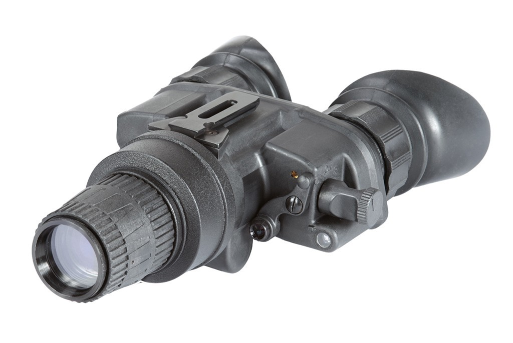 Image of FLIR NYX-7 PRO 2QSi Night Vision Goggles