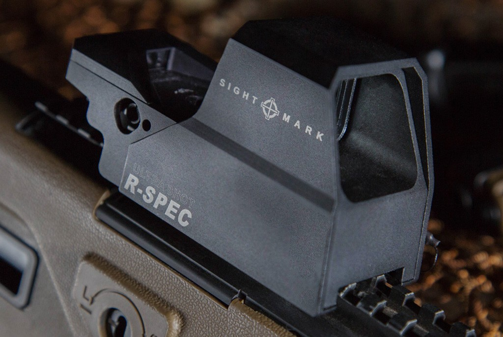 Image of Sightmark Ultra Shot R Spec Reflex Sight