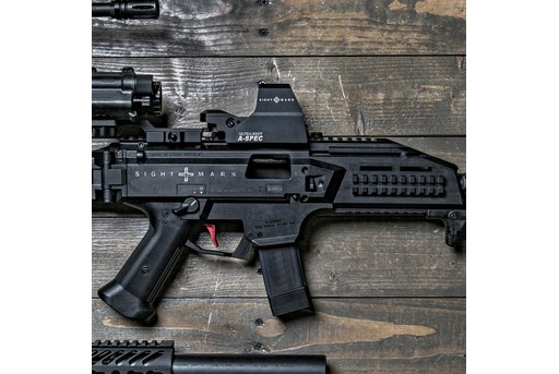 Sightmark Ultra Shot A Spec Reflex Sight