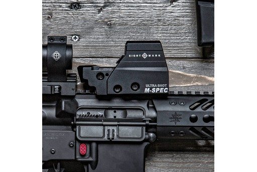 Sightmark Ultra Shot M Spec FMS Reflex Sight