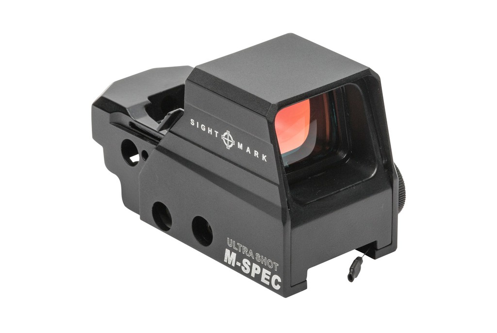 Image of Sightmark Ultra Shot M Spec FMS Reflex Sight