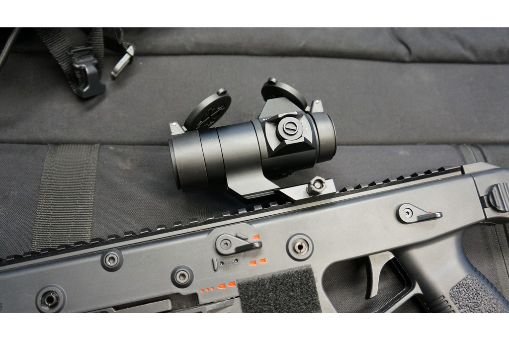 Image of Sightmark Element 1x30 Red Dot Sight