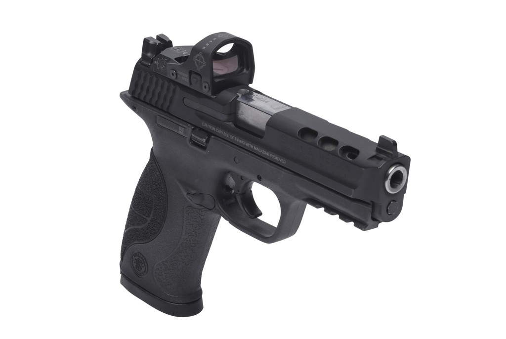 Image of Sightmark Mini Shot M-Spec FMS Reflex Sight