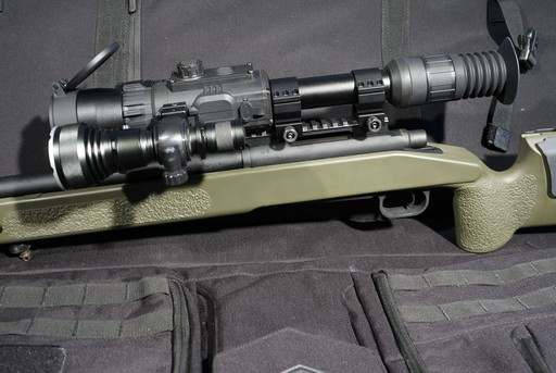 Yukon Photon RT 6x50 with Tracer F900IR Night Vision Package Deal