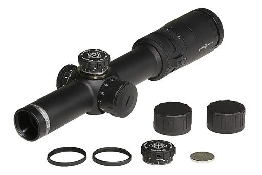 Sightmark Pinnacle 1-6x24TMD Riflescope