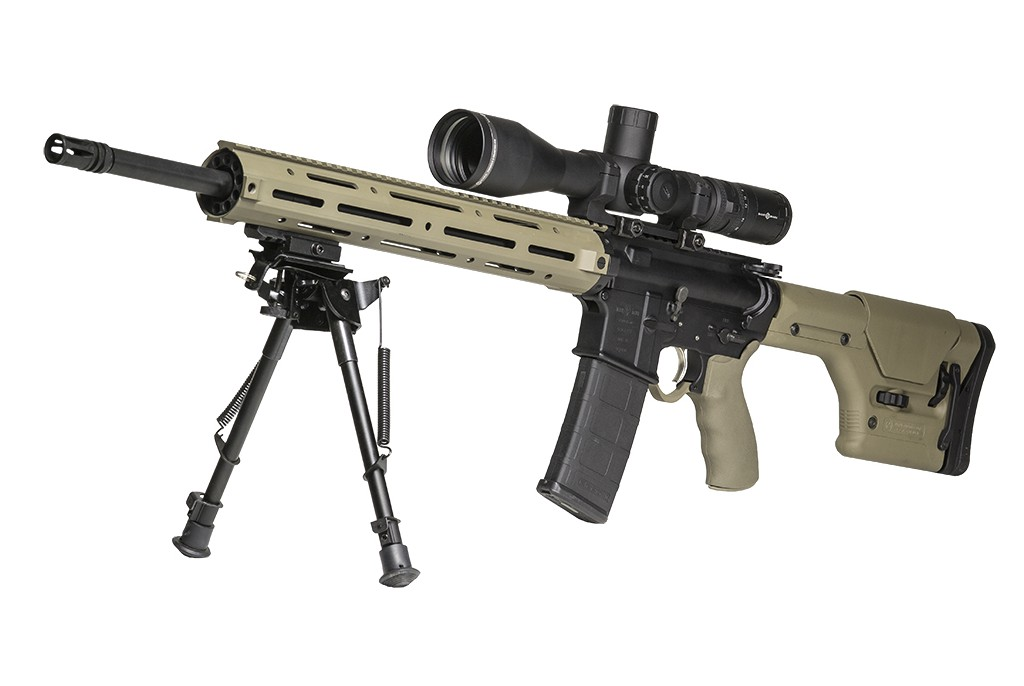Image of Sightmark Pinnacle 5-30x50 TMD Riflescope