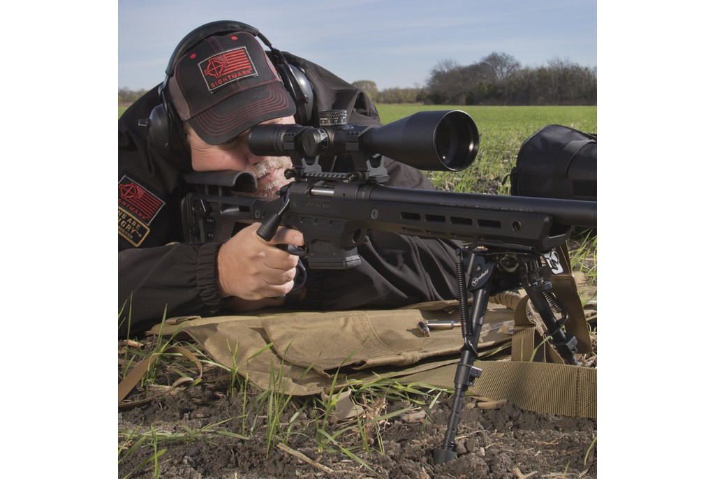 Image of Sightmark Citadel 5-30x56 LR2 Riflescope