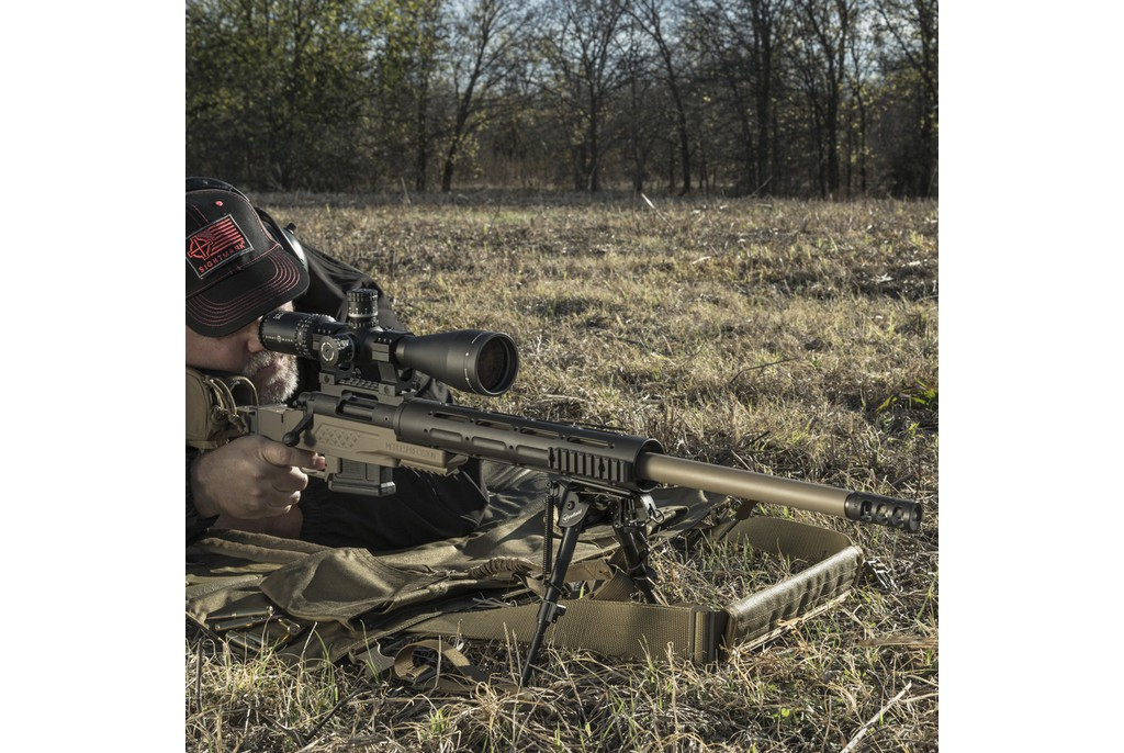 Image of Sightmark Latitude 10-40x60 F-Class Riflescope